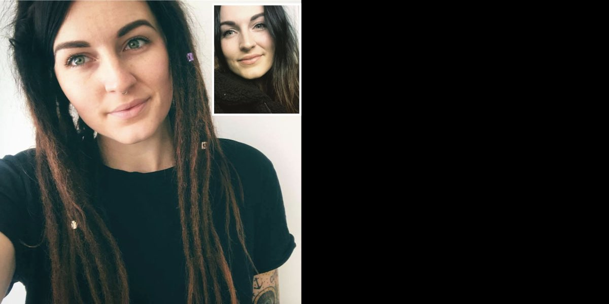 thin dreadlocks extensions