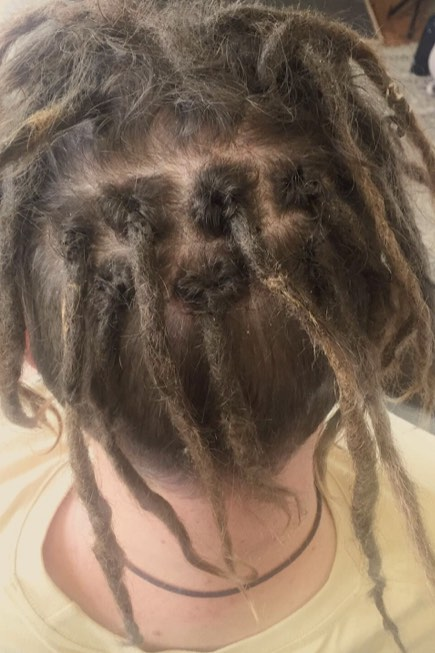 How to do dreadlocks