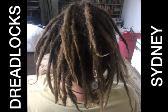 Natural Dreadlock
